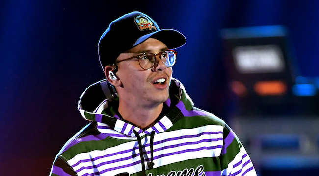 Logic's 'YSIV' Tracklist: Wu Tang, Wale, Jaden Smith And More Featured