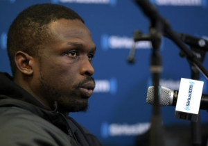 Luol Deng Will Reportedly Sign With The Minnesota Timberwolves And Reunite With Former Bulls
