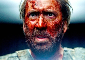 Finally, Nic Cage Will Combine Forces With H.P. Lovecraft In An Adaptation From The Makers Of 'Mandy'