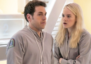 Here's Everything New On Netflix This Week, Including Cary Fukunaga's 'Maniac'