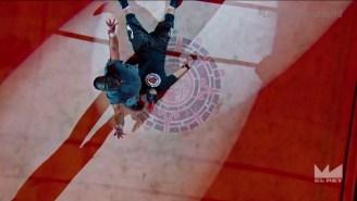 The Over/Under On Lucha Underground Season 4 Episodes 9-11