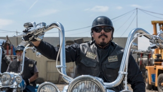 The 'Mayans M.C.' Debut Episode Is The Most Watched Cable Premiere Of 2018