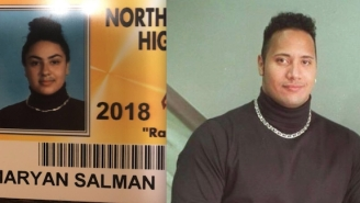 A Michigan High School Went Viral With Their Meme-Filled ID Photos