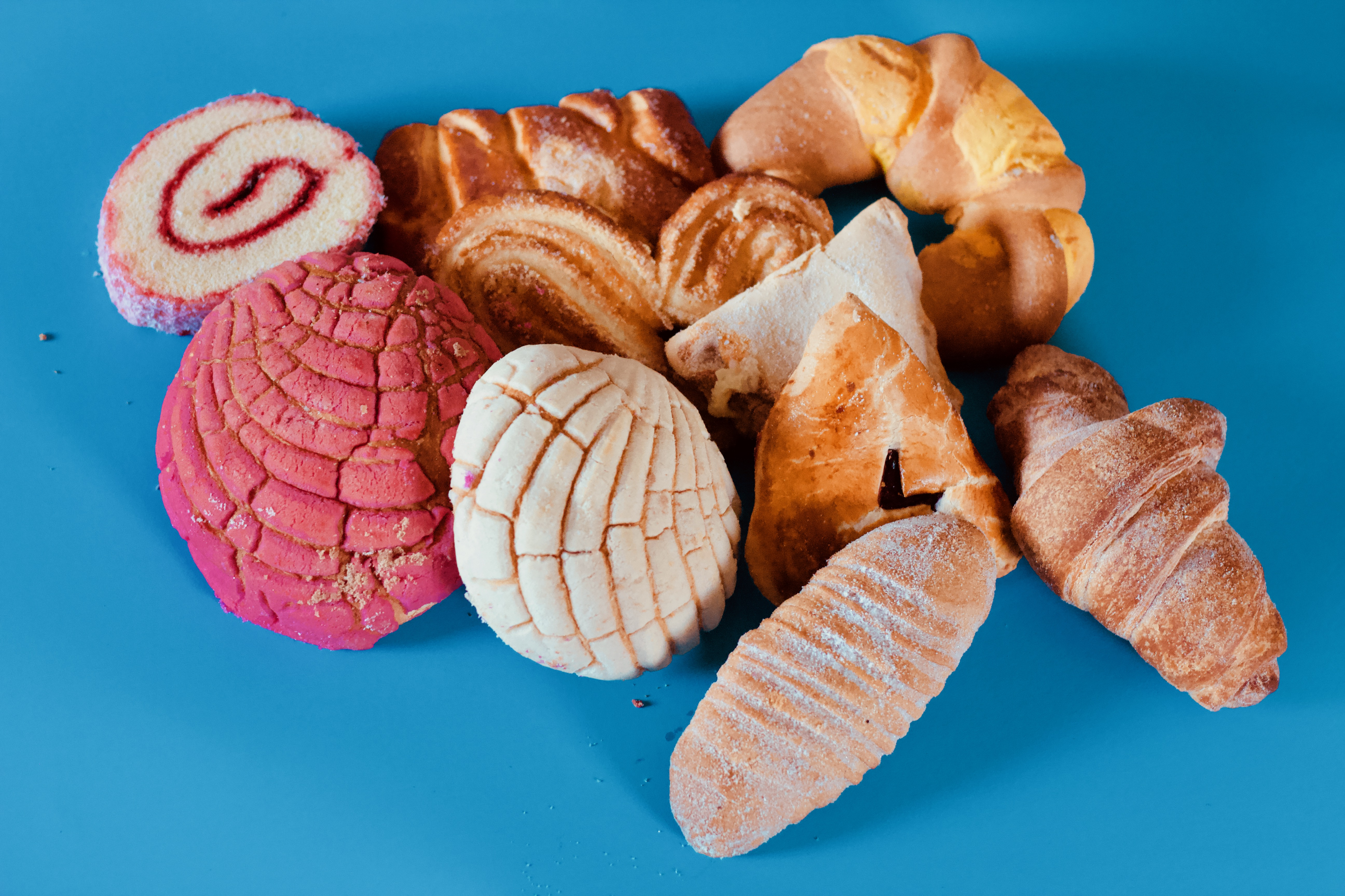 What Is Pan Dulce Get Acquainted With The Delicious Mexican