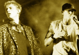 Why MGK Stands A Better Chance Against Eminem In A Rap Battle Than It Seems