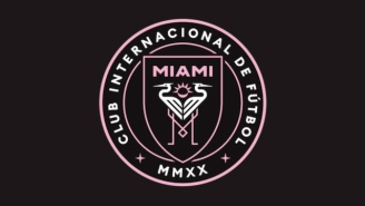Inter Miami CF Unveiled Its Name And An Absolutely Gorgeous Crest
