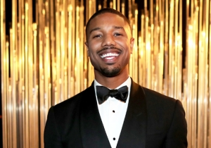 A Michael B. Jordan Film Will Be Used To Launch A New Warner Bros. Policy On Diversity And Inclusion