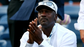 Michael Jordan Pledged $2 Million To Hurricane Florence Relief