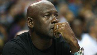 Michael Jordan, The Hornets, And The NBA Are Teaming Up To Provide Hurricane Florence Relief