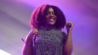 Noname Makes Her Long-Awaited Return To The Spotlight With The Announcement Of A New Album, 'Room 25'