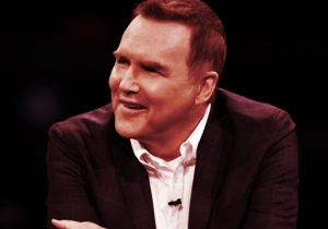 Norm Macdonald Has A Netflix Show And He Can't Stop Talking About It (And Other Things)