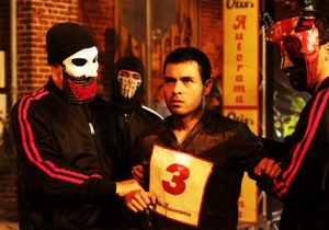 'The Purge' TV Show Has Promise But Lacks The Dumb Fun Of The Movies