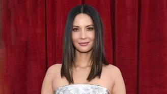 The Victim Of 'The Predator' Sex Offender Says She's 'Eternally Grateful' To Olivia Munn For Taking A Stand