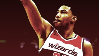 Otto Porter Keeps Getting Better On Both Ends Of The Floor