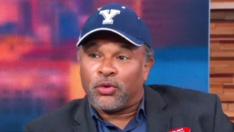 'Cosby Show' Actor Geoffrey Owens Speaks Out About Being Shamed For Working At Trader Joe's