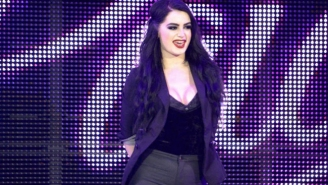The Paige Era Of Smackdown Live Is Here, And It's Amazing