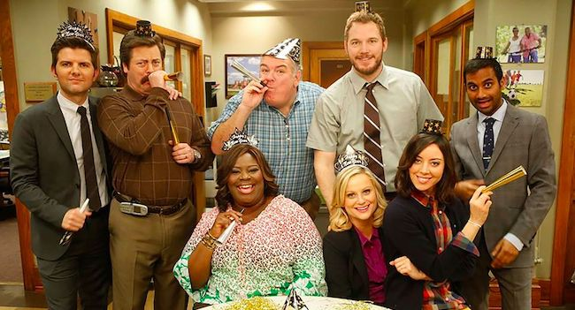 best parks and rec episodes