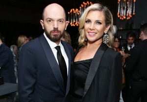 Paul Scheer Penned An Exhilarating Essay About How His Wife Saved Him From A Bar Fight