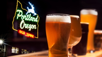 A Beer Lover's Guide To The Best Beer Bars And Breweries In Portland, Oregon