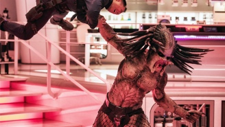 'The Predator' Almost Ended With A Cameo From 'Alien' Hero Ellen Ripley