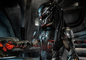 Even Its Sharp Cast Can't Stop Shane Black's 'The Predator' From Disappointing