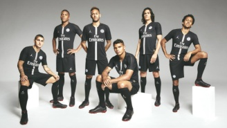 Paris Saint-Germain Partnered With Jordan For Special Kicks, Champions League Kits, And Much More