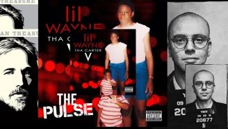 Stream The Best New Albums This Week From Lil Wayne, Tom Petty, And Logic