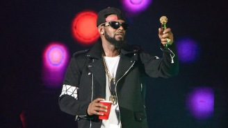 R. Kelly Lost An Underage Sexual Abuse Lawsuit After Failing To Appear In Court