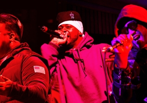 How Music Festivals Are Giving Legacy Hip-Hop Acts Renewed Relevance And Greater Longevity
