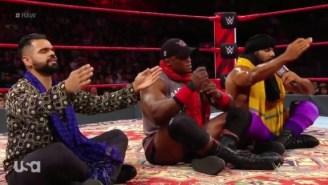 WWE Raw Just Got A Little Bit Shorter, Thank Goodness