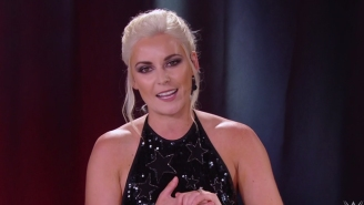 Renee Young Will Officially Replace Coach As A Full-Time Announcer On WWE Raw
