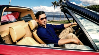 The 'Magnum P.I.' Reboot Tries Too Hard To Recapture The Effortless Charisma Of The Original