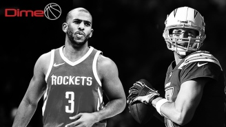 The Dime Podcast Ep. 48: Talking The NBA And The NFL With Dan Woike