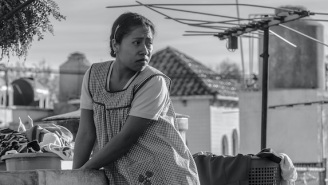 Alfonso Cuarón's 'Roma' Will Immerse You As Much As 'Gravity' Did