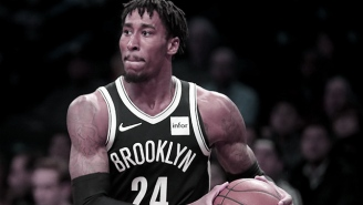 How Rondae Hollis-Jefferson Succeeds With An Old-School Game