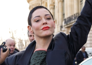 Rose McGowan: Asia Argento Lied About The Sexual Assault Accusations From Jimmy Bennett