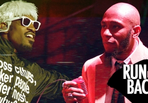 Outkast's 'Aquemini' And Mos Def And Talib Kweli's 'Black Star' Are More Alike Than You Think