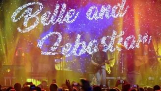 Belle & Sebastian Revealed The Lineup For Their 'Boaty Weekender' Festival Cruise
