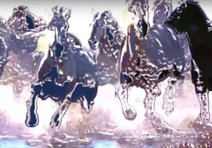 Check Out Beach House's Trippy, Mind-Expanding New Video For 'Drunk In LA'