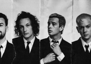 The Latest Single Off Their The 1975's New Album Is The Funky 'Sincerity Is Scary'