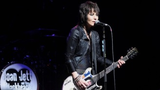 Trump Administration Official Nikki Haley Is Featured In The New Joan Jett Documentary, 'Bad Reputation'