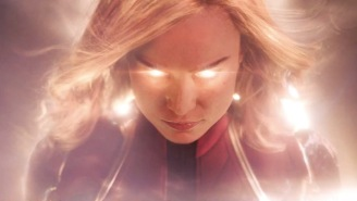 Brie Larson Fires Back At Sexist Trolls Who Complained That Captain Marvel Should 'Smile More'