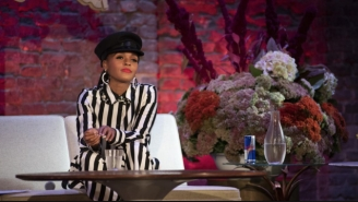 Watch Janelle Monae Talks About Afrofuturism And Dancing Against The Patriarchy