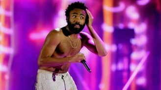 Childish Gambino Has Been Forced To Postpone The Rest Of His 'This Is America' Tour Because Of Injury