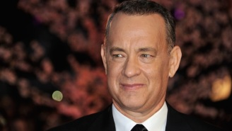 It's Uncanny How Much Tom Hanks Looks Like Mister Rogers In 'You Are My Friend'