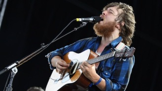 Fleet Foxes Shared Their Soaring, Decade-Old Rarity 'Isles' From Their Upcoming 'First Collection' Set