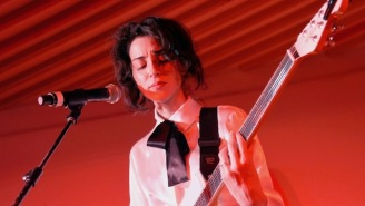 St. Vincent Transformed Her Song 'Slow Disco' Into An Elegiac Piano Ballad Called 'Slow Slow Disco'