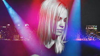 Tech-House Star Lee K Tells Us Where To Party In San Diego