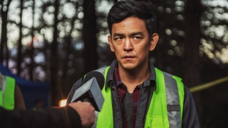 'Searching' Is Both A Clever New Kind Of Thriller And A Great Showcase For John Cho