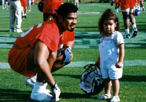 The Director Of ESPN's 'Seau' On Junior Seau's Final Years And The Legacy Of CTE
